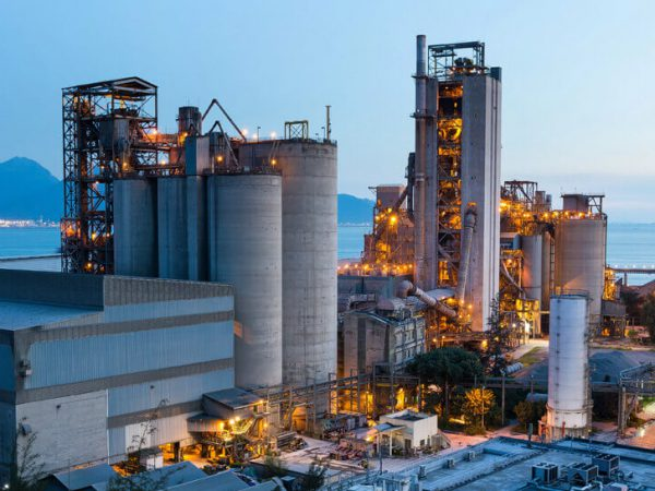 Pacific Petroleum Blog - Industrial Operations