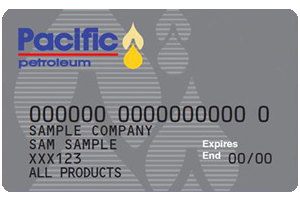 National Fuel Cards