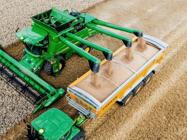Agriculture Machinery